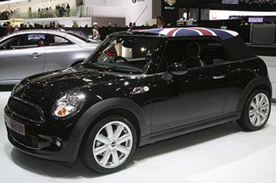 Mini overhauls its range