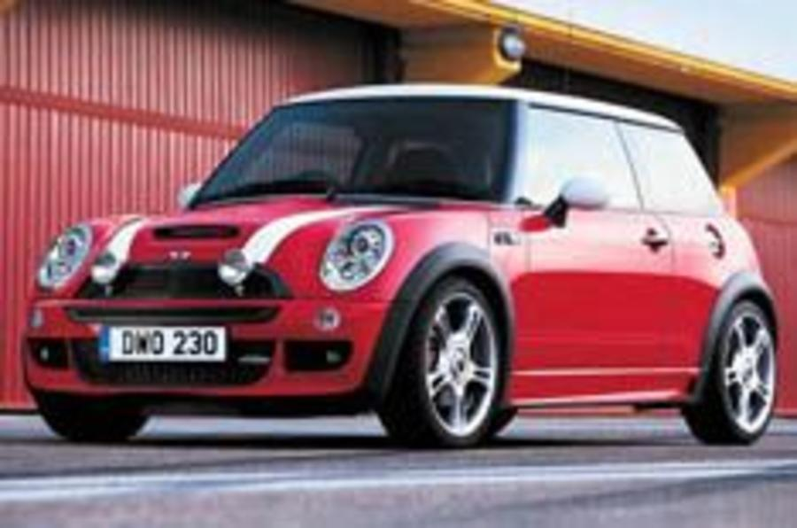 Top Mini Works harder
