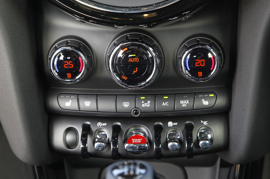 Mini 3-door Hatch Review (2017) | Autocar
