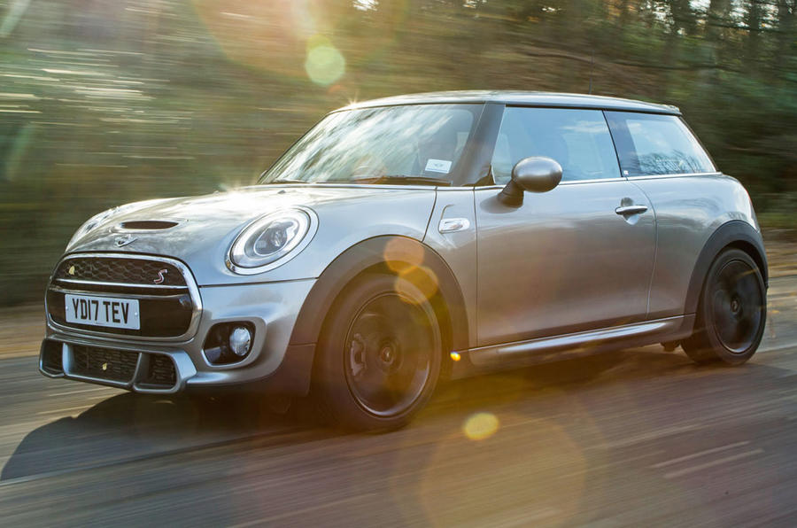 Mini Cooper S Works 210 Review 2019 Autocar