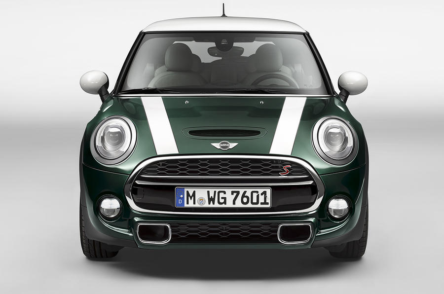 Mini launches its torquiest model ever with new Cooper SD