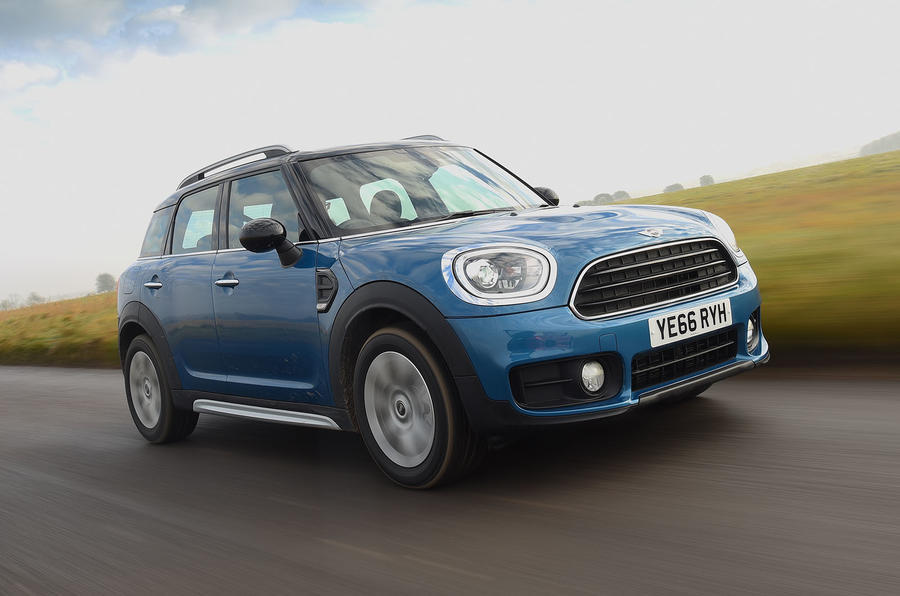 Mini Countryman Review (2019) | Autocar