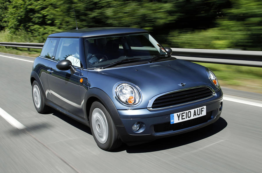 Mini to get 'big design leap'