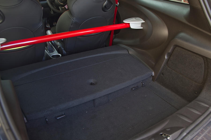 Mini GP anti-roll bar