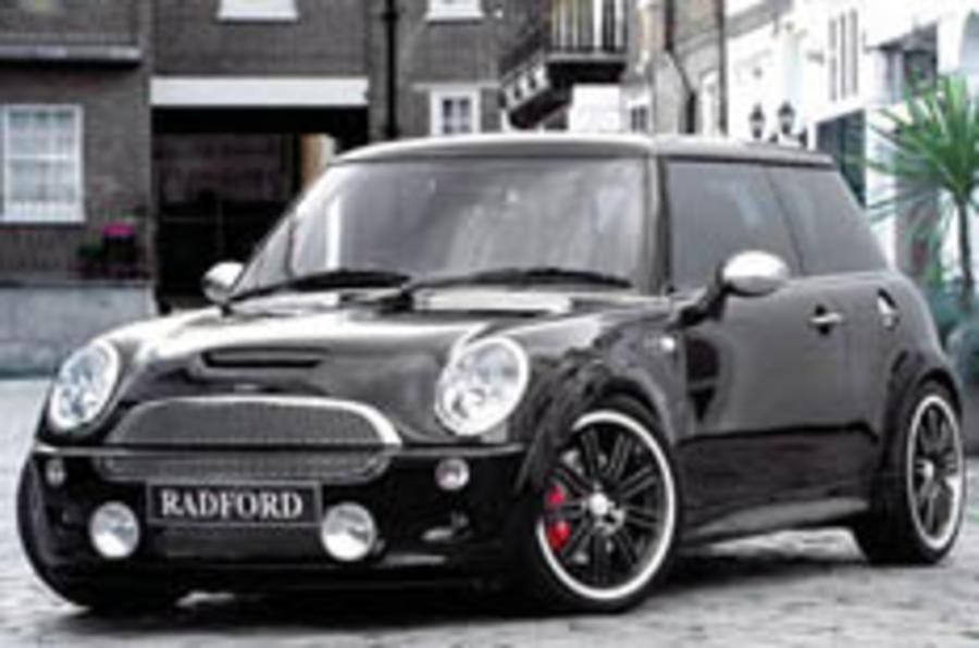 Return of the Radford Mini