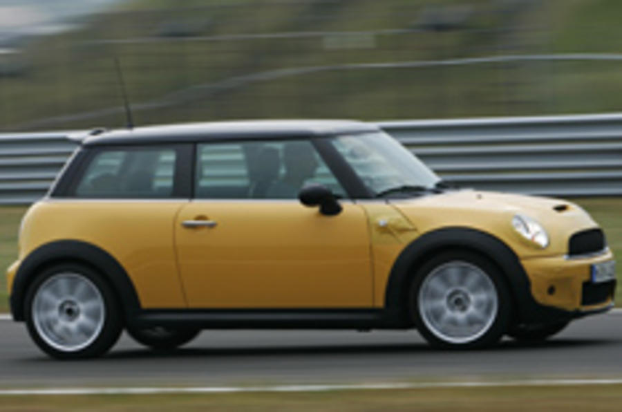 Next Mini ramps up the refinement