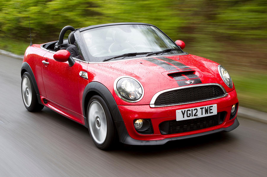 Mini Roadster 2012 2015 Review 2017 Autocar