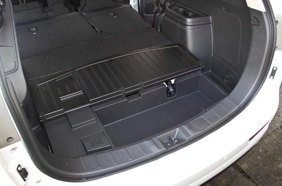 Mitsubishi Outlander PHEV battery block
