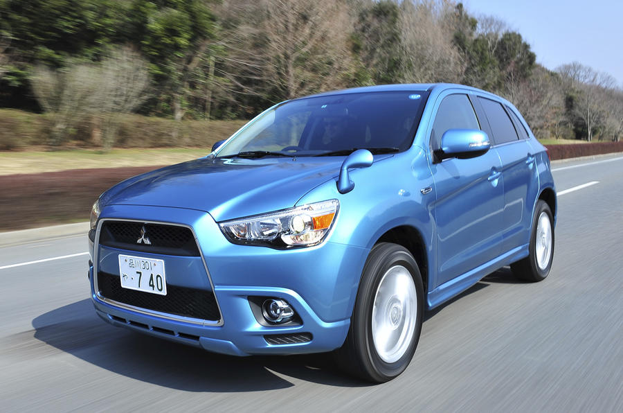 compact suv with best ground clearance autos post