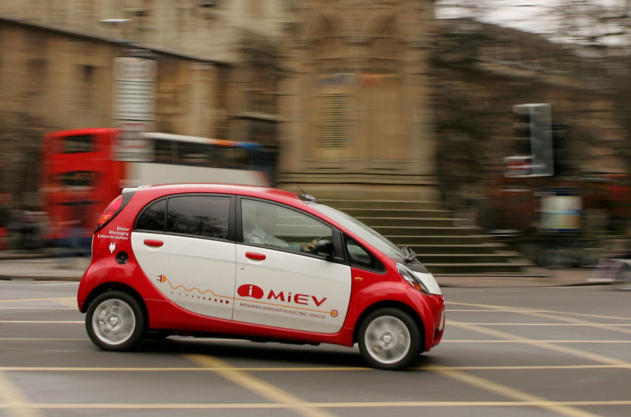 mitsubishi i miev price features specs photos reviews. Black Bedroom Furniture Sets. Home Design Ideas