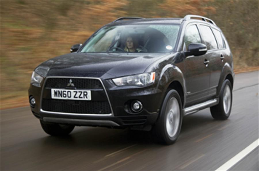 Mitsubishi to halt Euro production