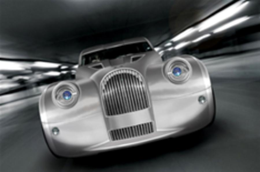 In detail: The hydrogen Morgan