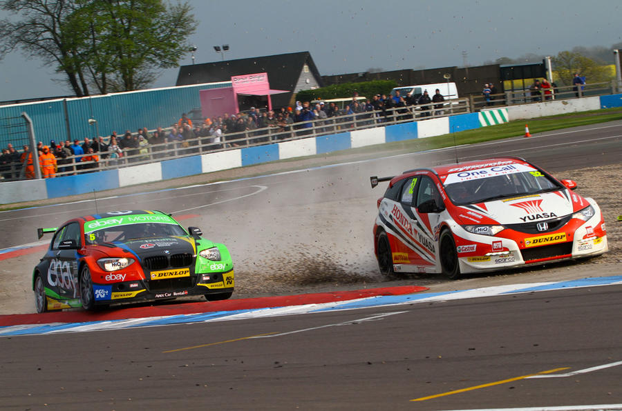 Stars of track and stage – review of the 2014 motorsport season