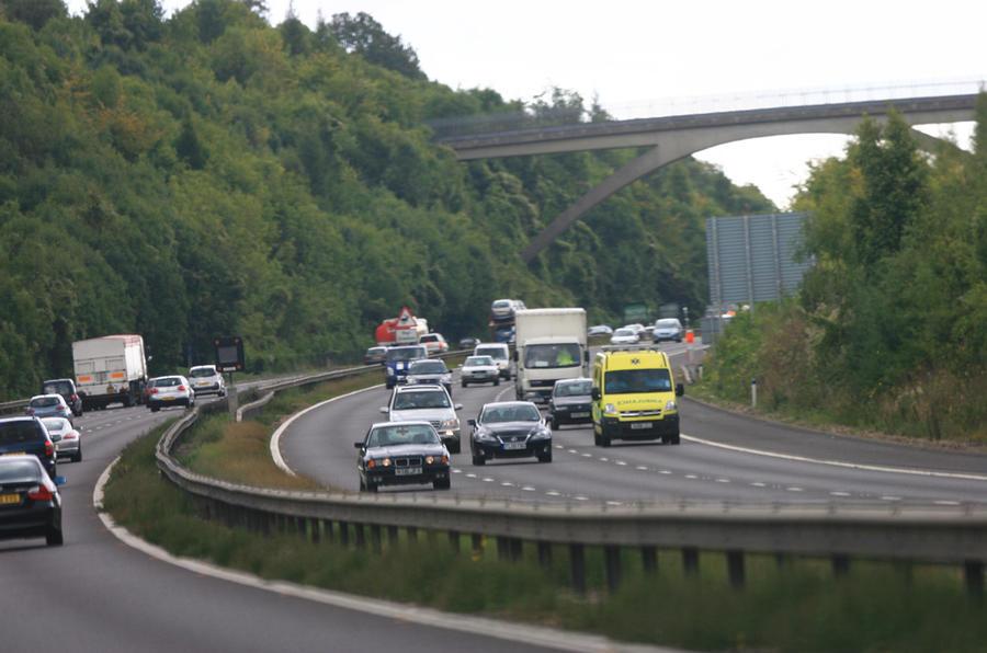 UK plans crackdown on 'compensation culture' of motoring