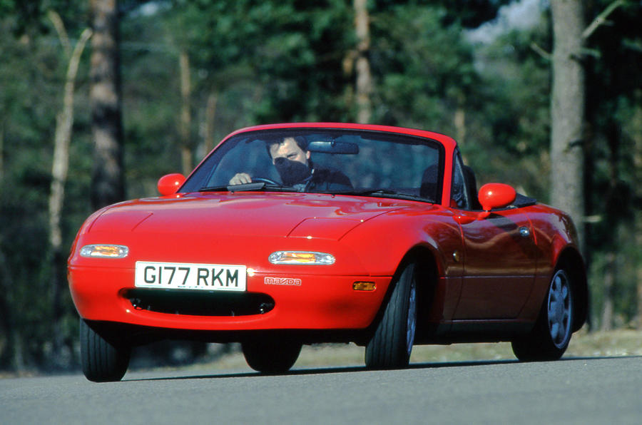 Cheapest Sports Car To Insure Uk