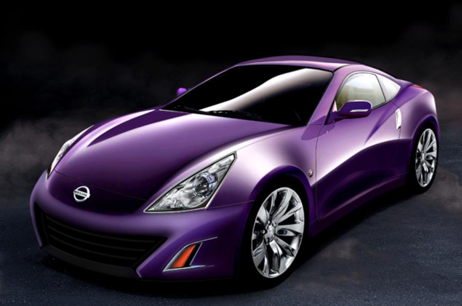 Merc power for next Nissan Zed