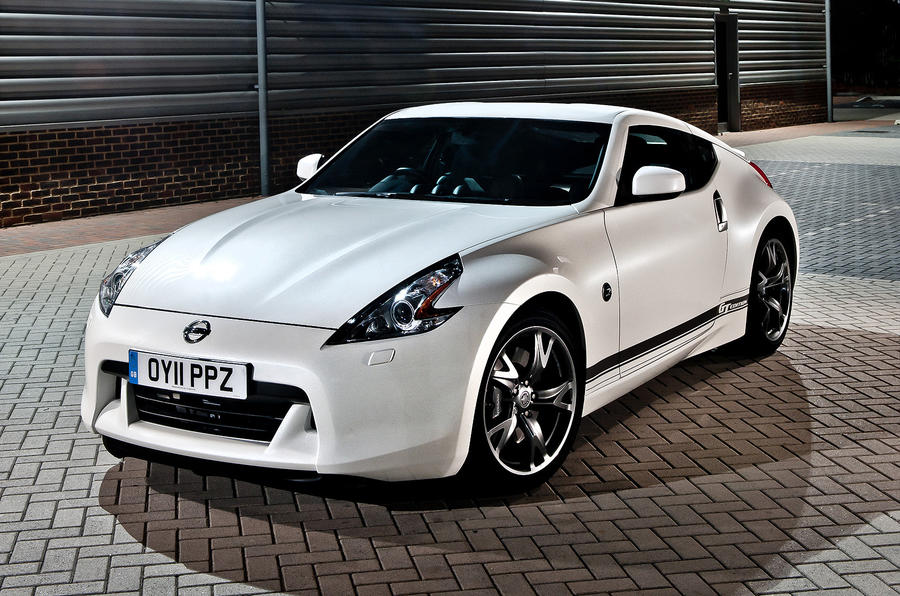 Nissan 370Z GT Edition launched | Autocar