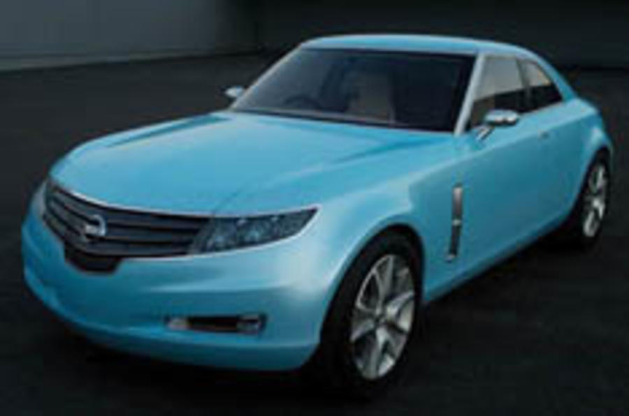 Nissan ponders another 200SX