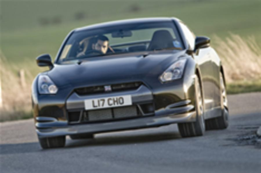 Driven in Britain: Nissan GT-R