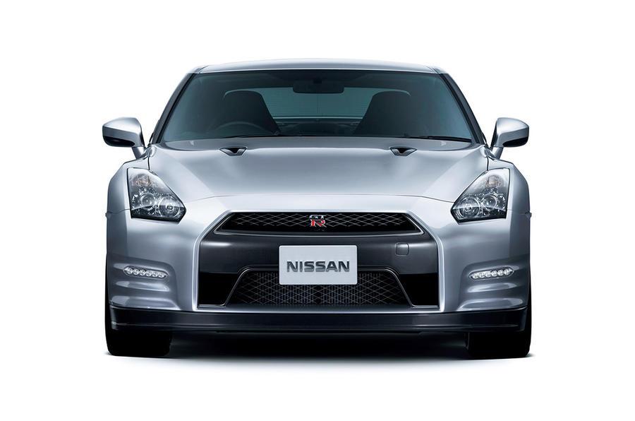 New Nissan GT-R range revealed