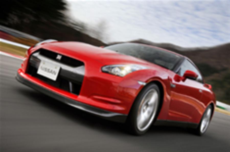 On Video: Nissan GT-R