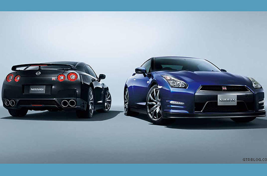 Nissan plans luxury GT-R 'Egoist'