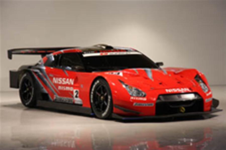 2018 Nissan Wingroad >> Meet the V8 Nissan GT-R | Autocar