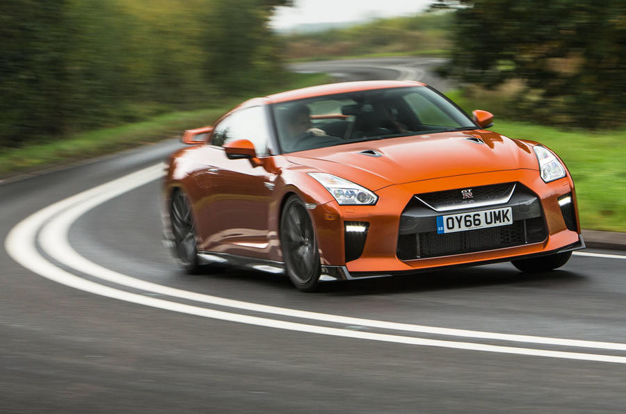 Nissan GT-R Review (2018) | Autocar