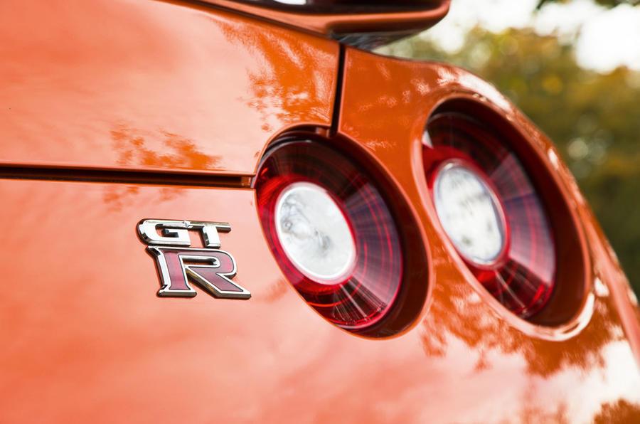Nissan Gt R Review 2019 Autocar