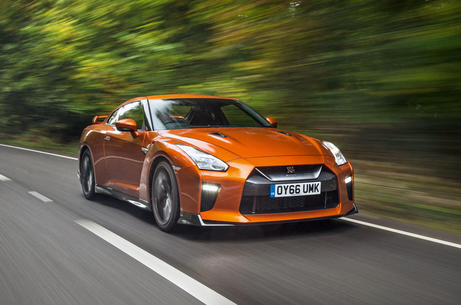 Nissan Gt R Review 2018 Autocar