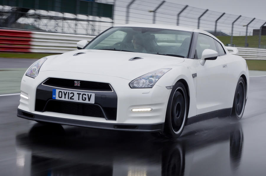 Fastest Nissan GT-R ever in development