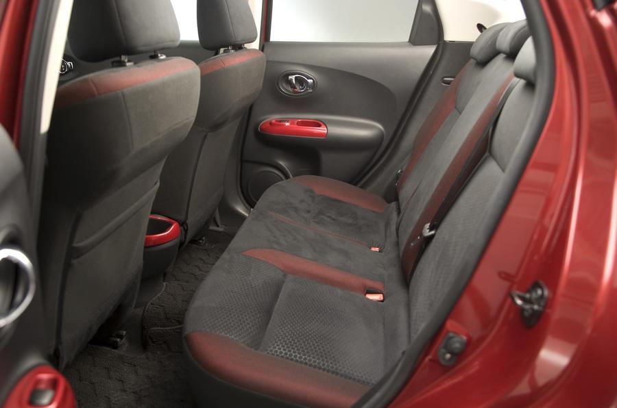 Nissan Juke from £12,795