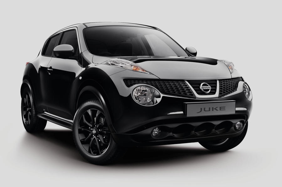Nissan Juke. Conversations About The Weather Part Two: London To Scotland.  Via Hadrianu0027s Wall And A