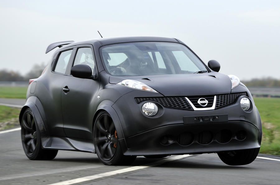 Social media unlocks Nissan brand potential