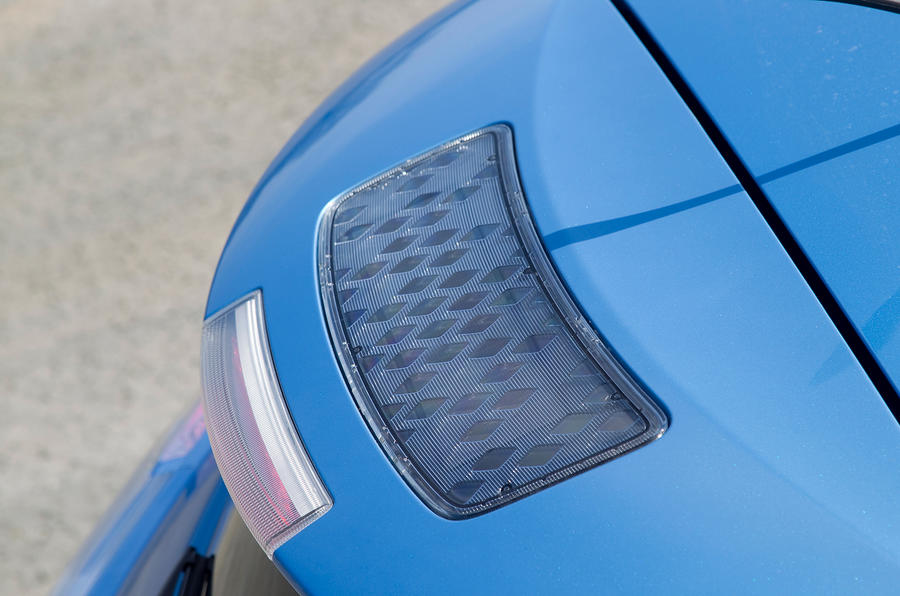 Nissan Leaf solar panel