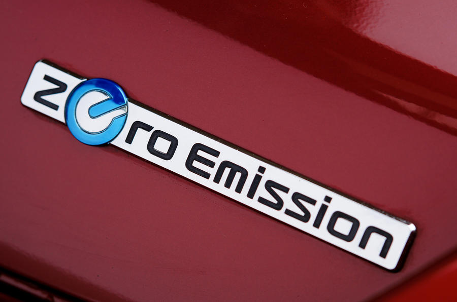 £15m boost for low-carbon cars