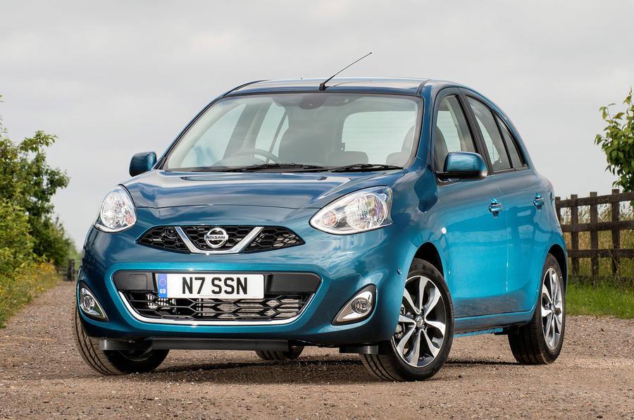 No new Nissan MPV planned