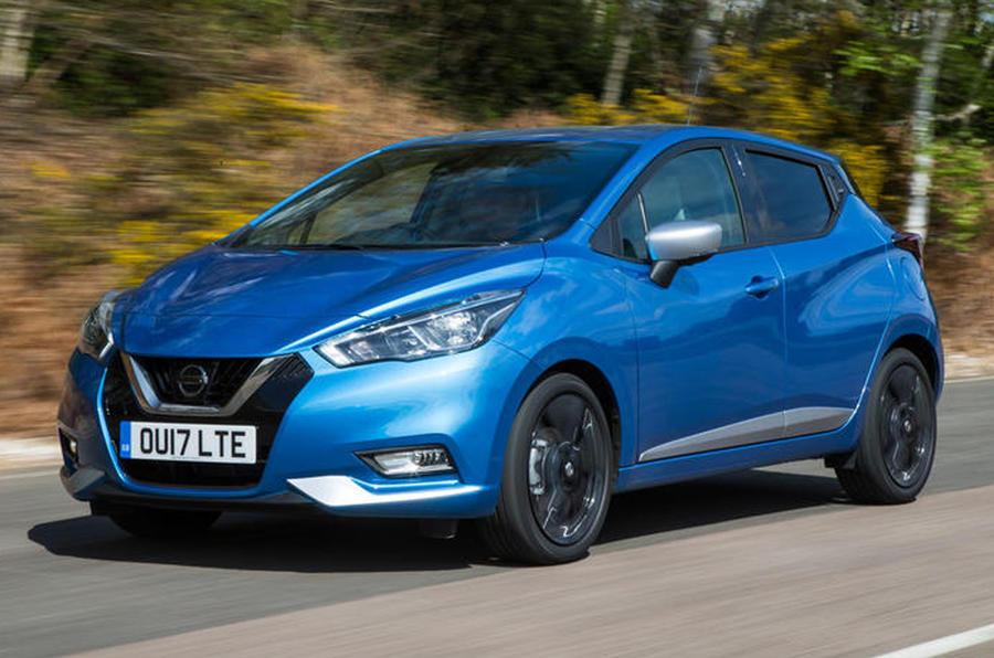 Nissan Micra Review (2018) | Autocar