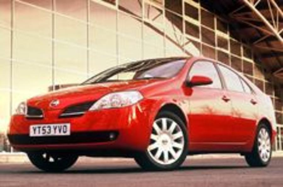 Nissan recalls 2.6m cars