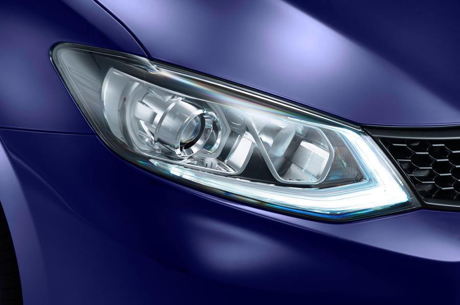 Nissan revives Pulsar name for new Golf-baiting hatchback