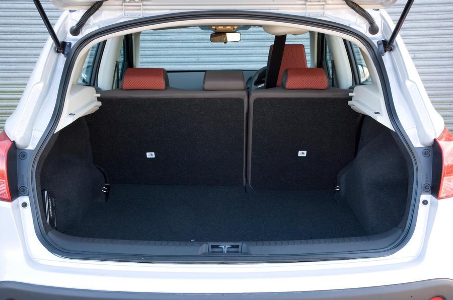 Nissan Qashqai 2007-2014 design & styling | Autocar