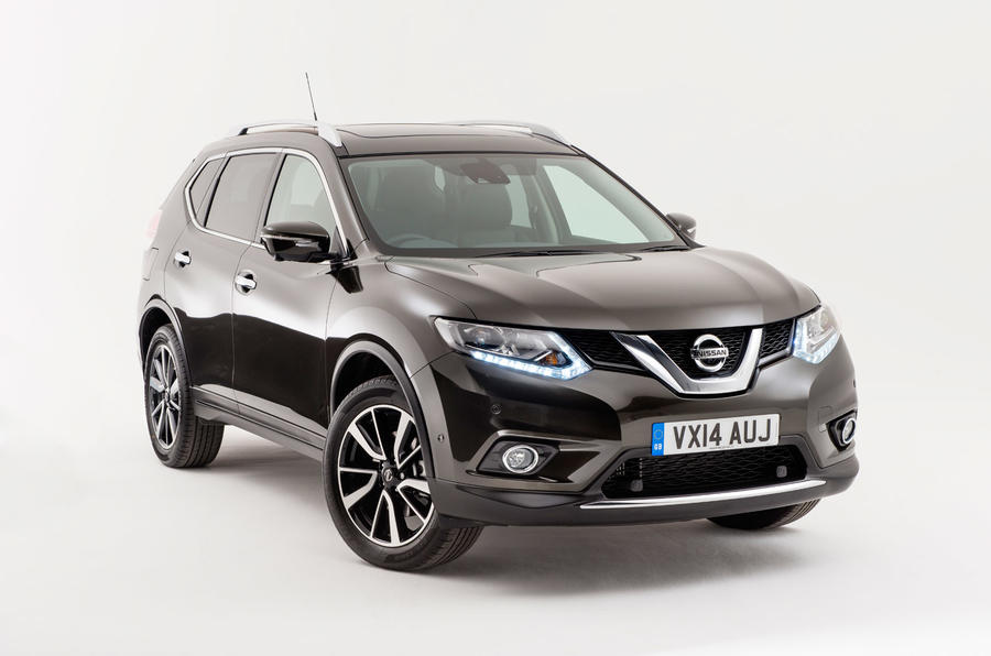 Quick news: Nissan X-Trail and Juke pricing revealed, Fiat Punto special