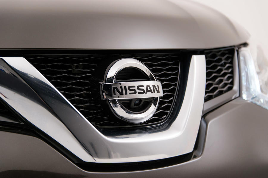 Full new Nissan X-Trail details revealed - plus new pictures