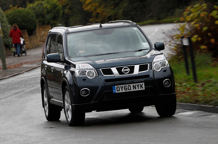 Nissan X Trail 2014 Price Release Date Specs Carbuyer