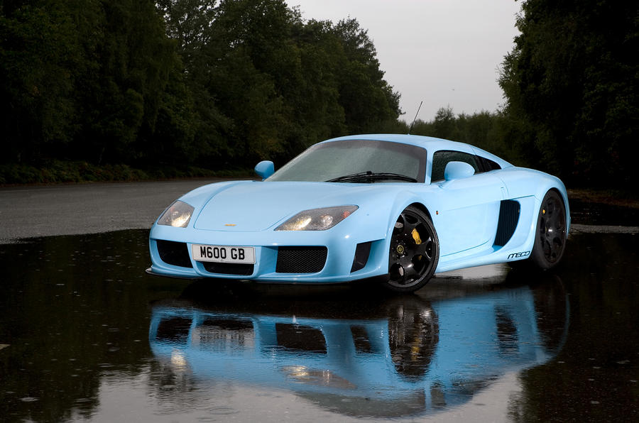 4.5 star Noble M600