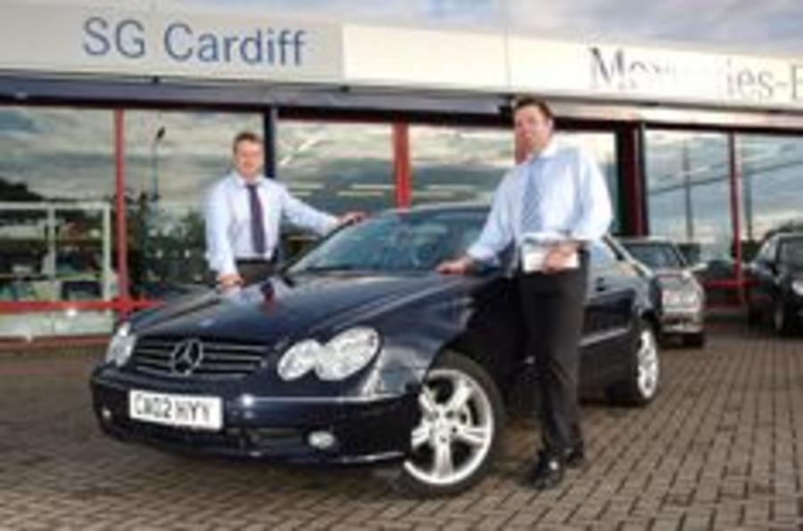 November car sales up 57.6%