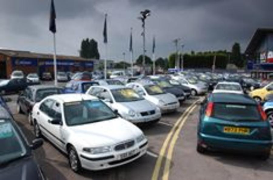 New cars 'cheaper than used'