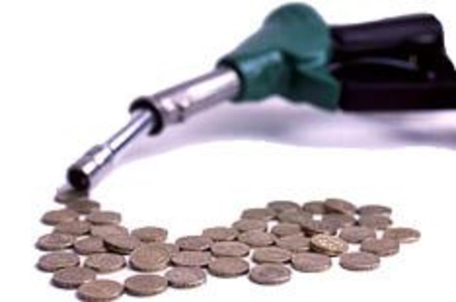 Threat of £4 gallon looms this autumn