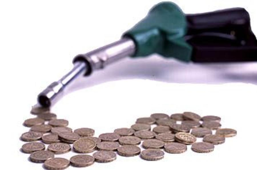 Petrol prices 'set for record high'