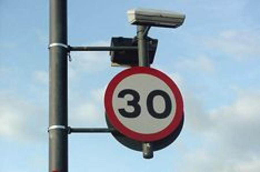 Government calls for speed limit review